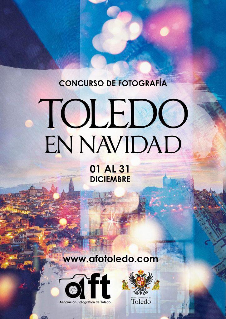 Concurso fotografía Navidad Toledo 2020/2021
