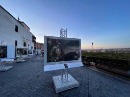 El Prado en las calles, exposición itinerante instalada en Toledo