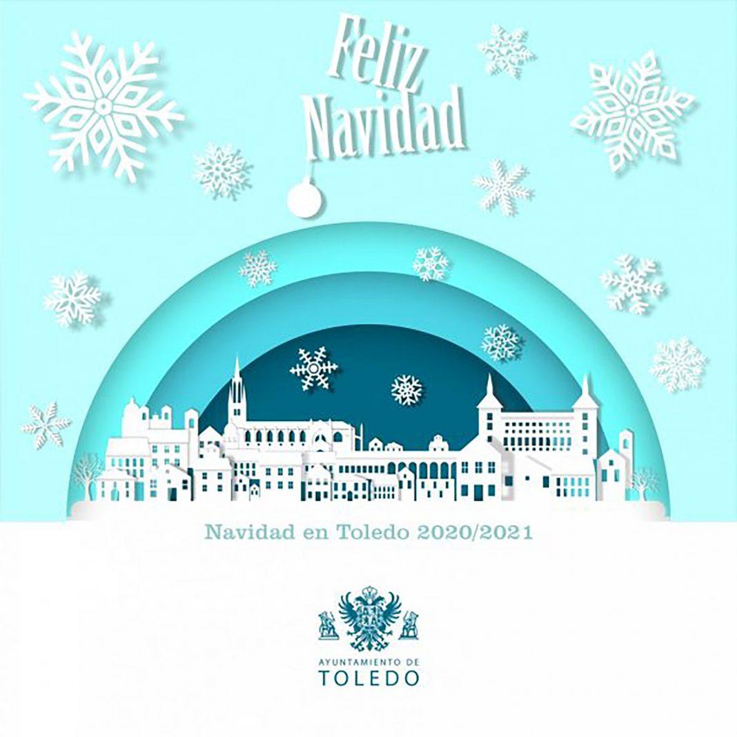Programa de Navidad 2020/2021 en Toledo