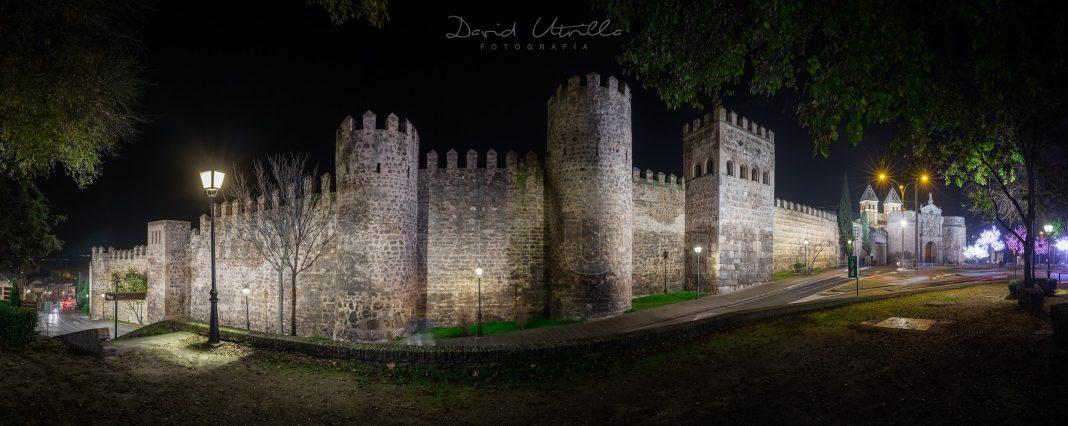 Las torres de la Reina, Toledo