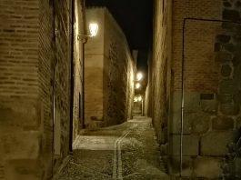 Calle de Garcilaso de la Vega