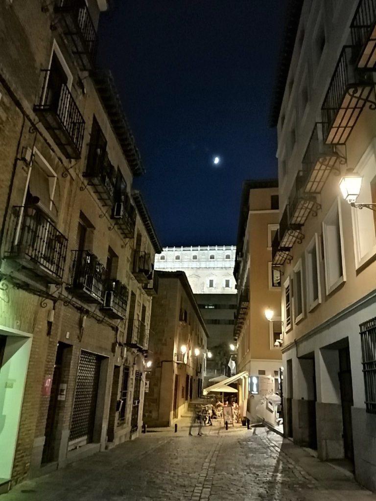Calle de Santa Fe