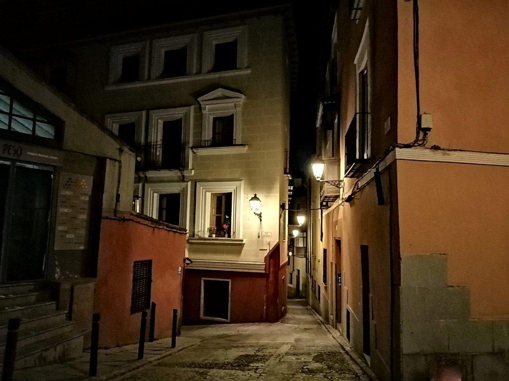 Calle de la Granada