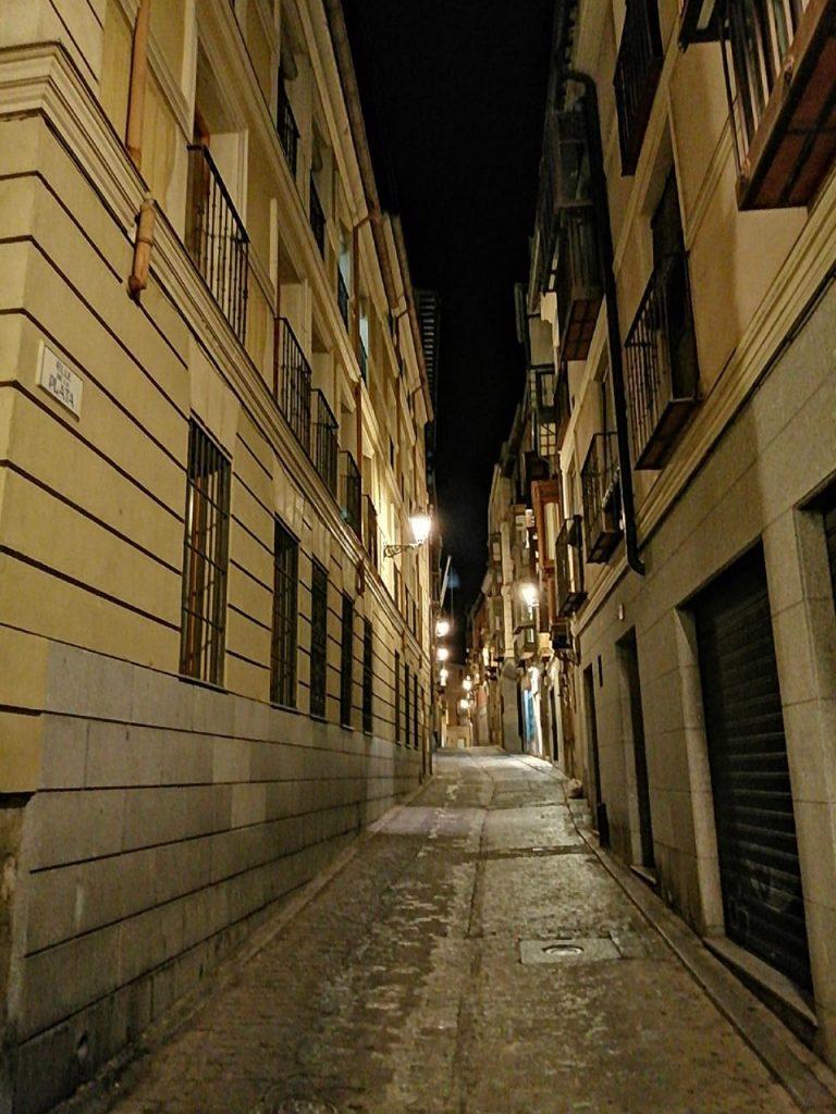 Calle de la Plata