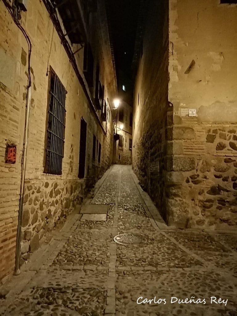 Calle de los Aljibes