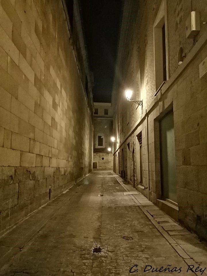 Calle del Maestro Pedro Pérez
