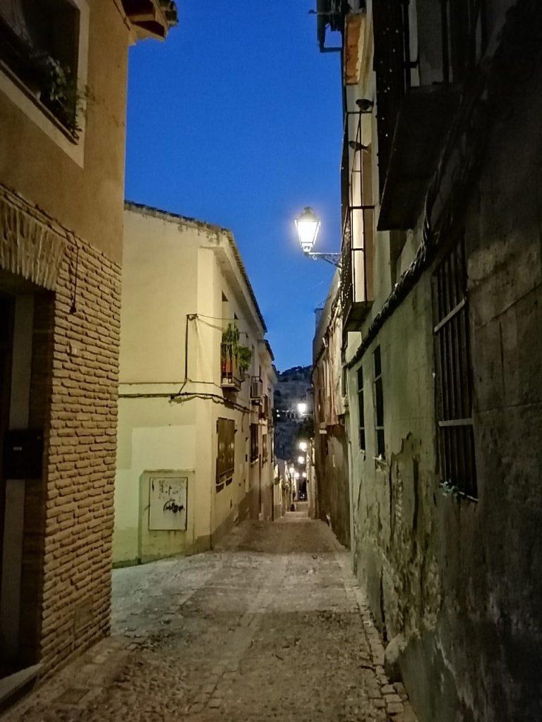 Calle del Plegadero