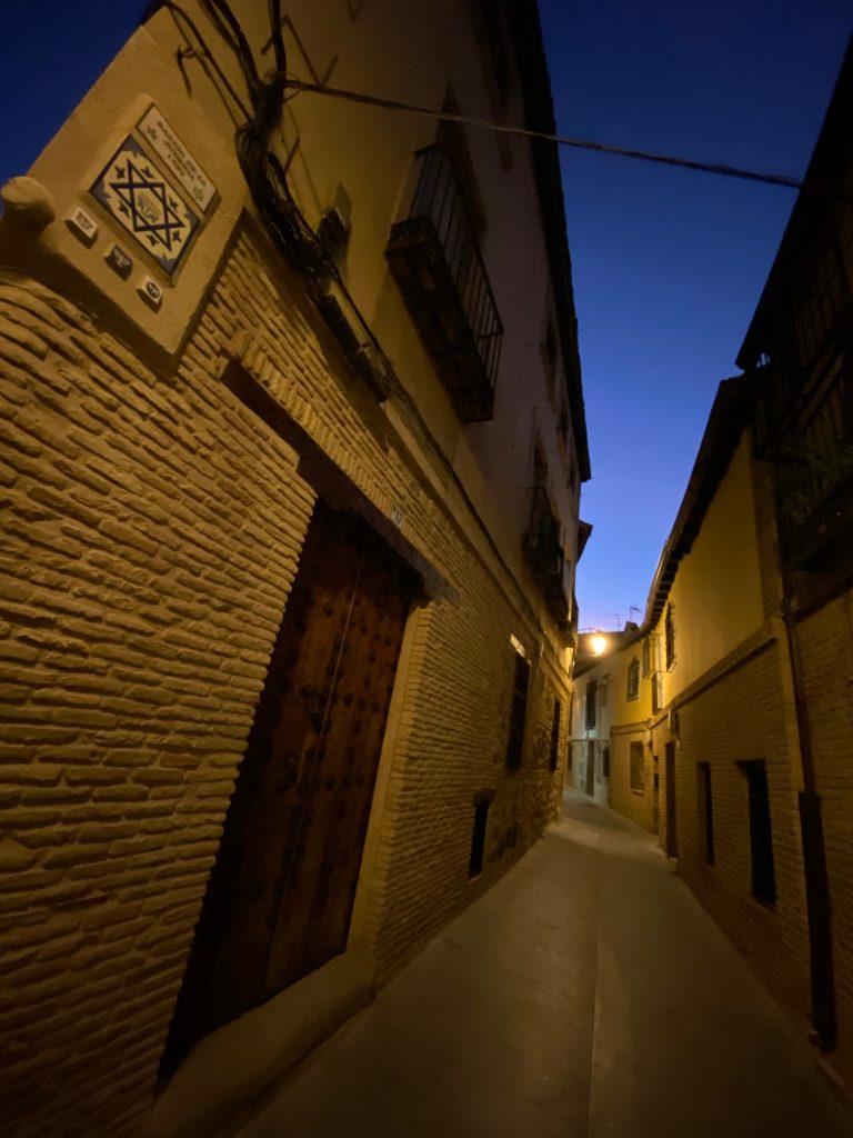 Calle de las Bulas, Toledo