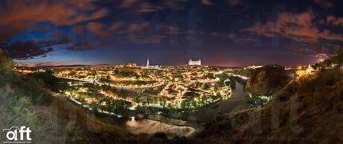 Toledo como nunca se ha fotografiado (cámara José-María Moreno Santiago)