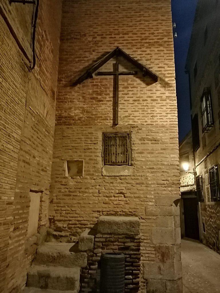 Calle Aljibes, por Carlos Dueñas Rey