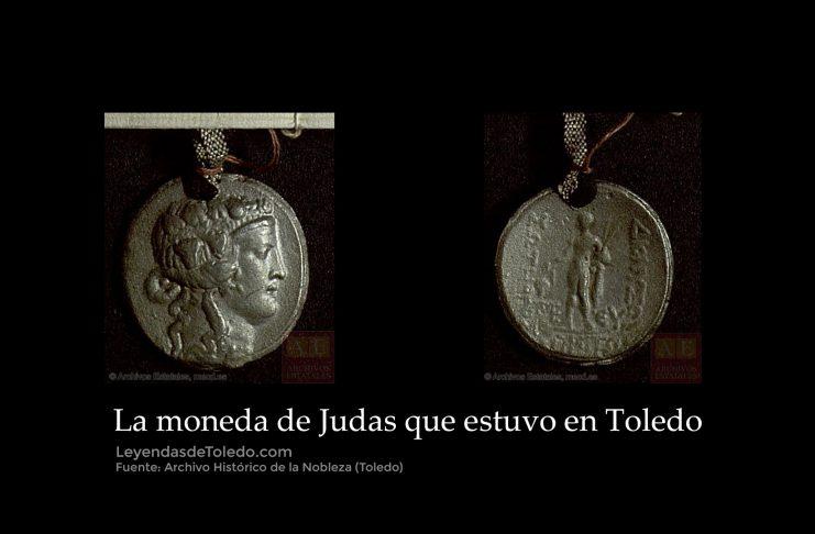 Vaciado de la moneda original. España. Ministerio de Cultura y Deporte. Archivo Histórico de la Nobleza, Torrelaguna, CP. 522, D.16