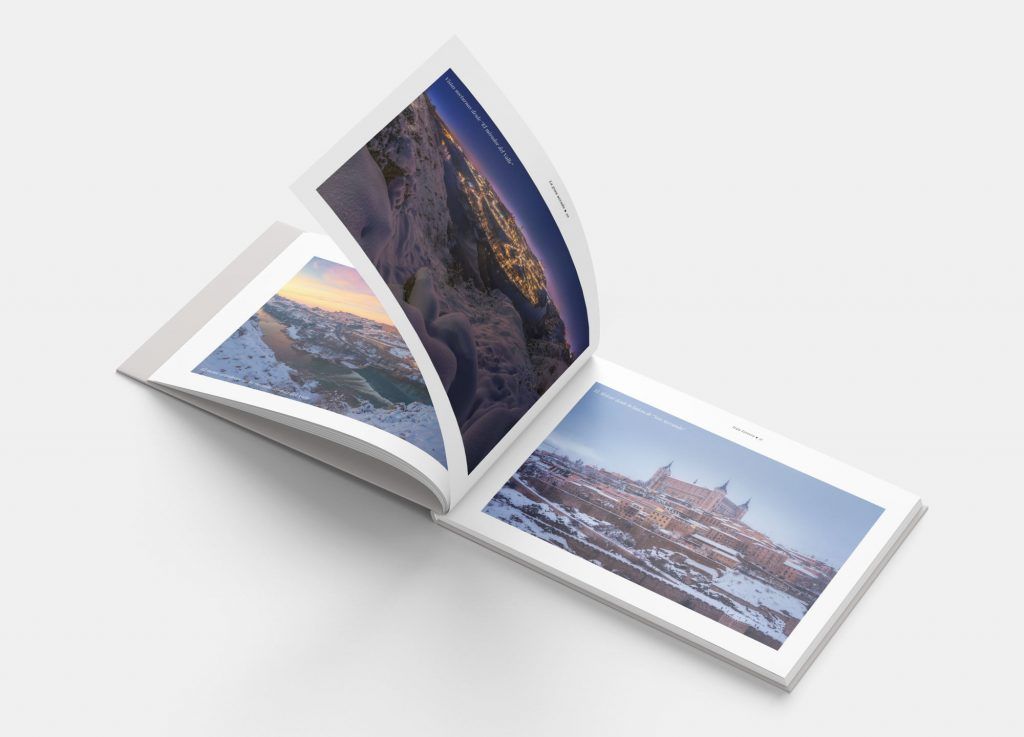"""La Gran Nevada"" Libro digital de Iván Ferrero"