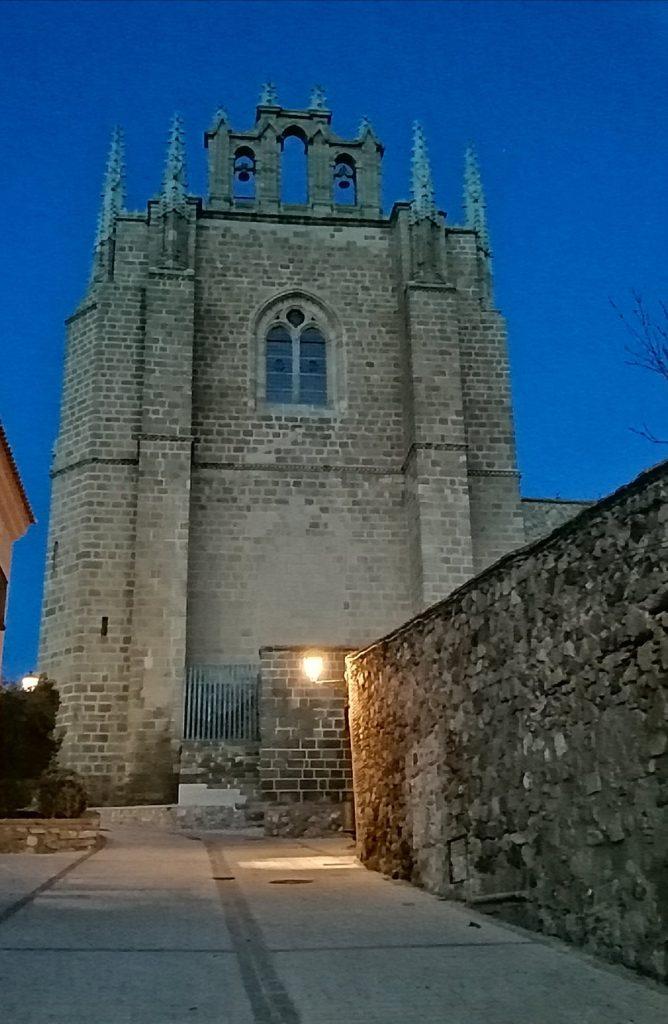 San Juan de los Reyes, por Carlos Dueñas Rey