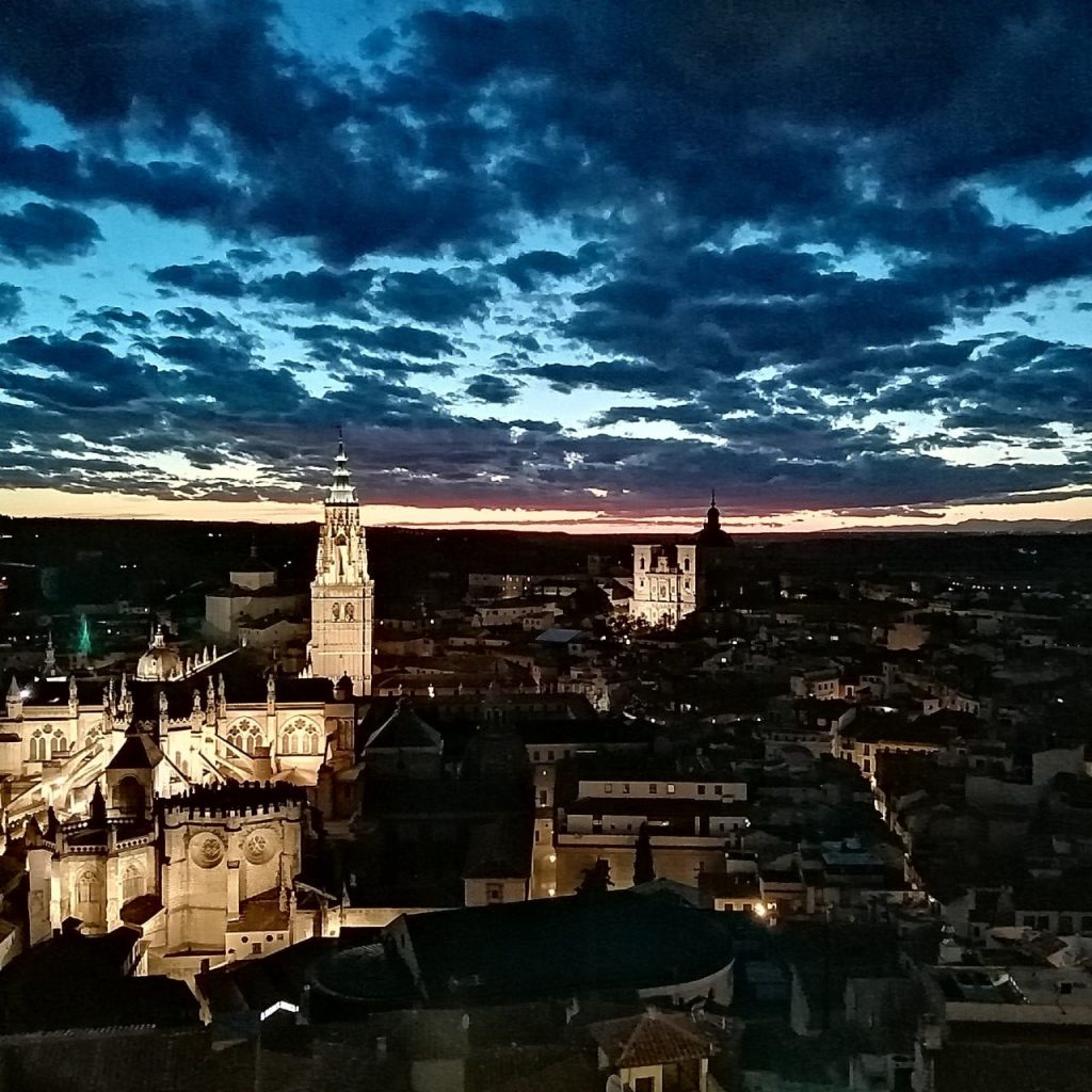 Toledo. Foto: Carlos Dueñas Rey
