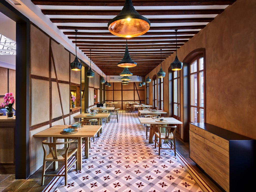 Cafetería Café El Español