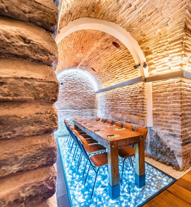 Cervecería Abadía Toledo