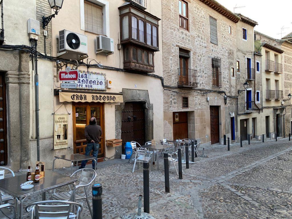 Casa Antonio Toledo