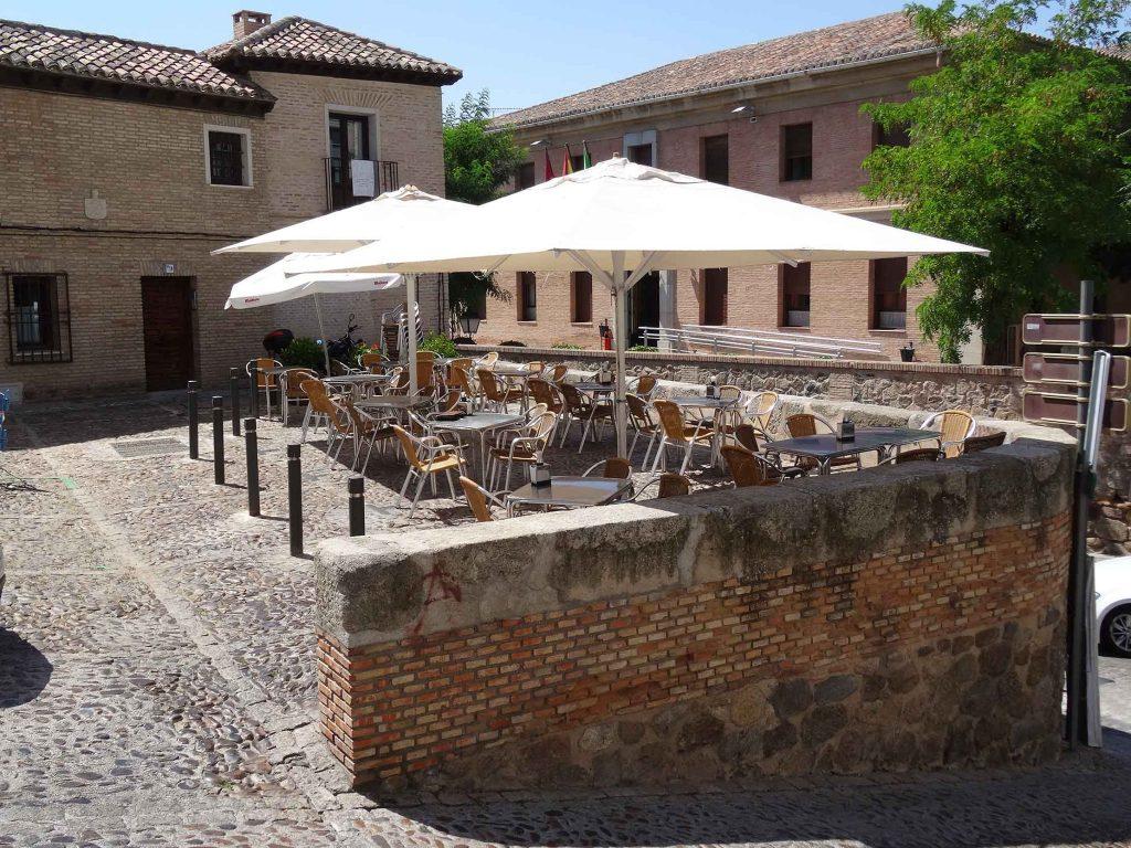Taberna Embrujo Toledo