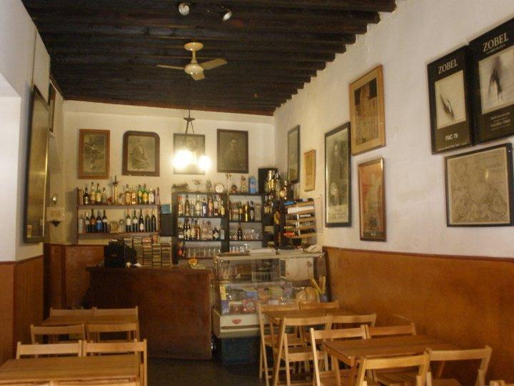 Bar Jacaranda Toledo