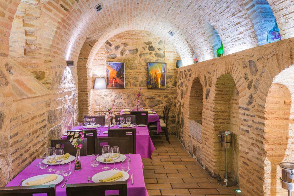 Restaurante La Cave Toledo