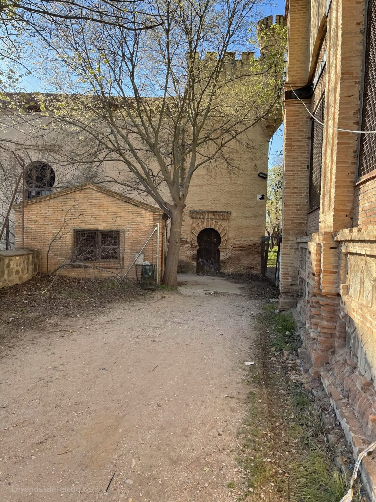 Fábrica de Armas de Toledo, Senda Ecológica