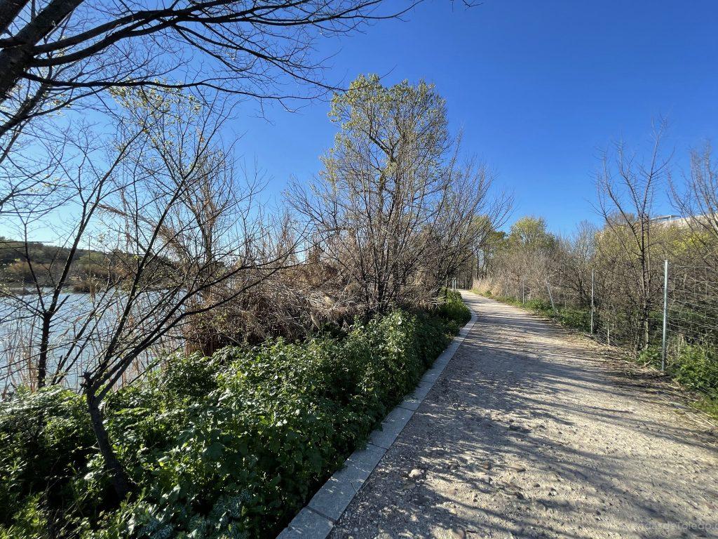 Senda Ecológica Toledo