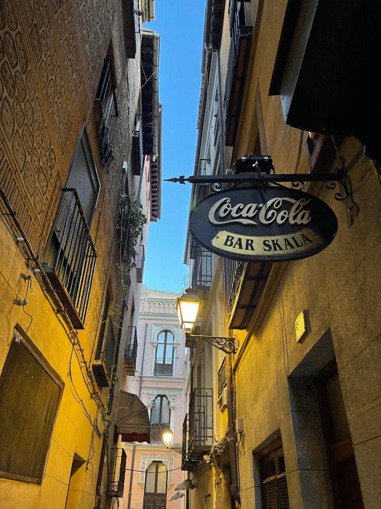 Bar Skala Toledo