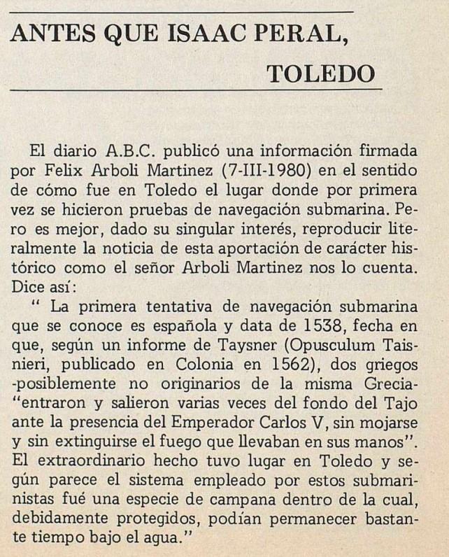 """Número 49 (abril-junio 1980) del """"Toledo, Boletín de Información Municipal"""" que se puede consultar en el Archivo Municipal."""