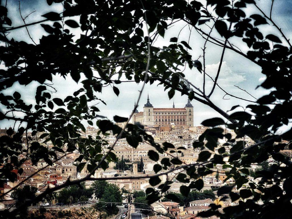 Primavera en Toledo
