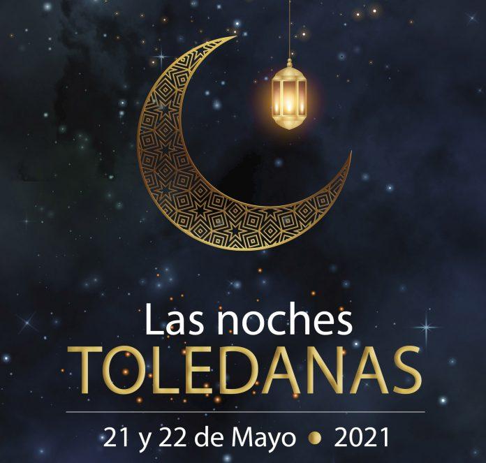 Cartel Noches Toledanas 2021