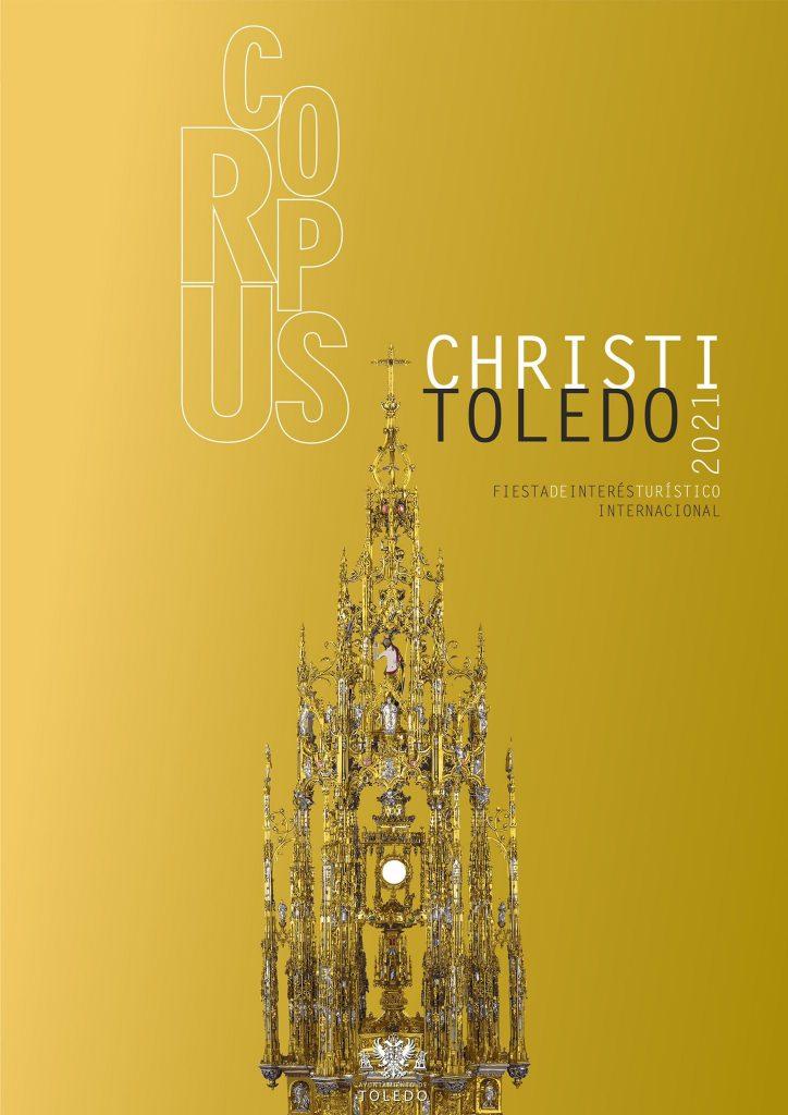 Cartel Corpus Christi 2021 Toledo