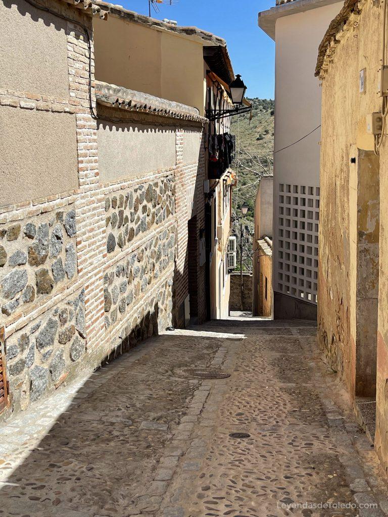 Cuesta del Can. Toledo