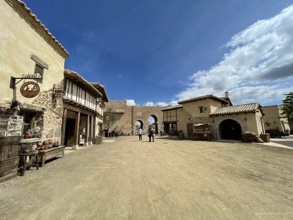 Puy du Fou España: la Puebla Real