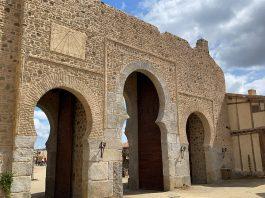 Puy du Fou España (Toledo) Puerta