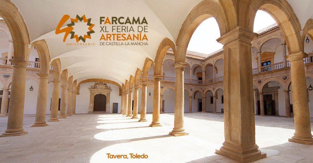 Farcama 2021 en Toledo, en Tavera